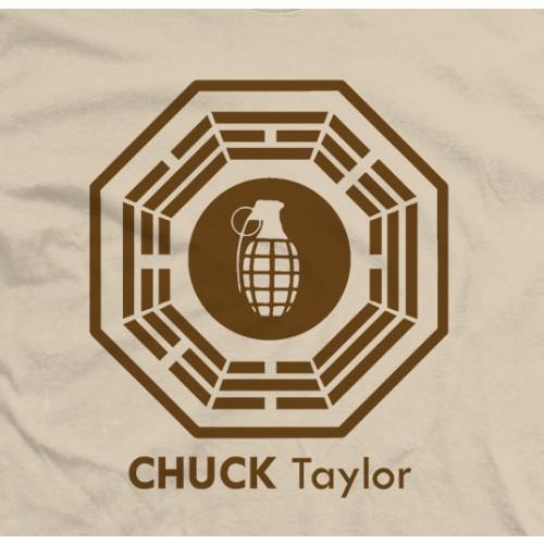 Chuck Taylor Dharma T-shirt