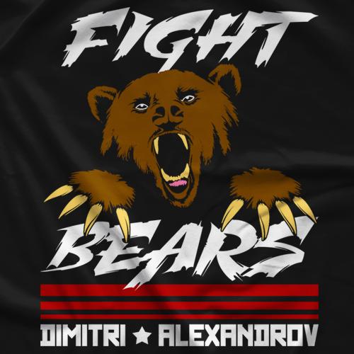 Fight Bears