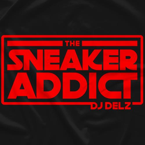 Sneaker Addict Bred
