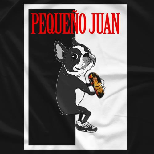 Pequeno Juan Dogface