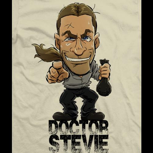 Doctor Stevie
