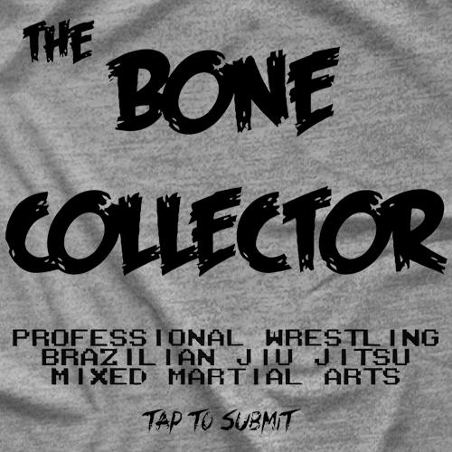 Bone Collector T-shirt