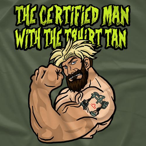 Certified Man