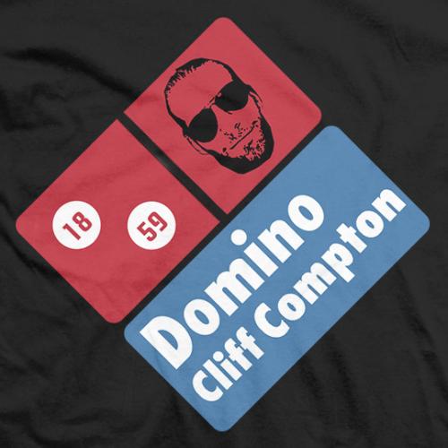 Domino Anniversary T-shirt