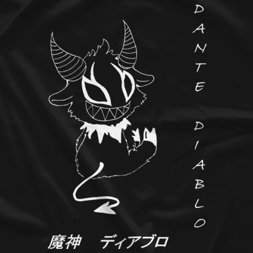Dante Diablo