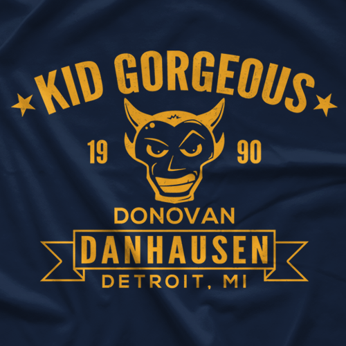 Kid Gorgeous T-shirt