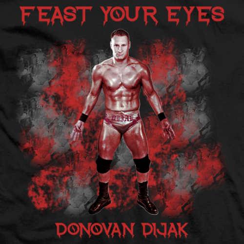 Donovan Dijak