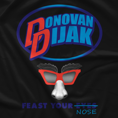 Feast Your Nose