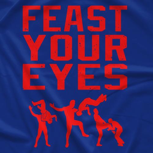 Feast Your Eyes II