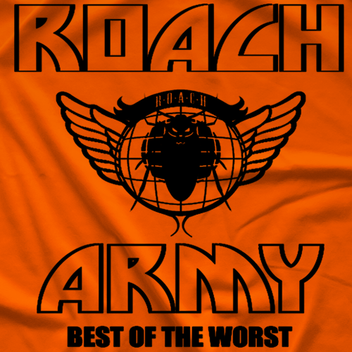 Best Of The Worst T-shirt