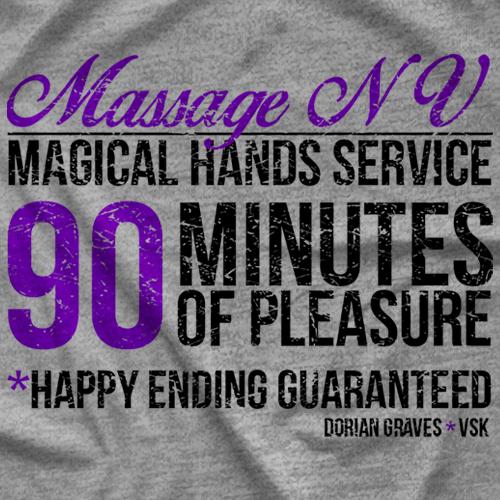 Massage NV 90