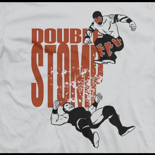 Double Stomp