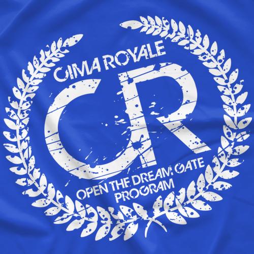 Cima Royale