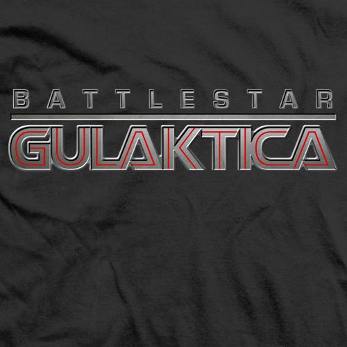 Battlestar Gulaktica