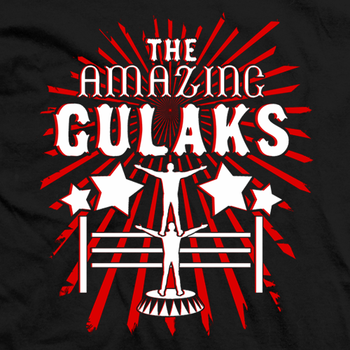 The Amazing Gulaks