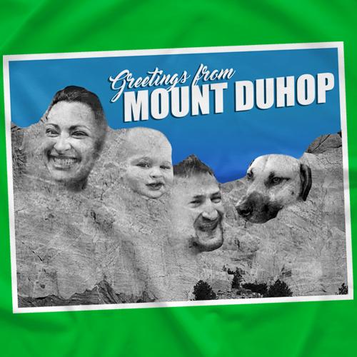 Mount Duhop