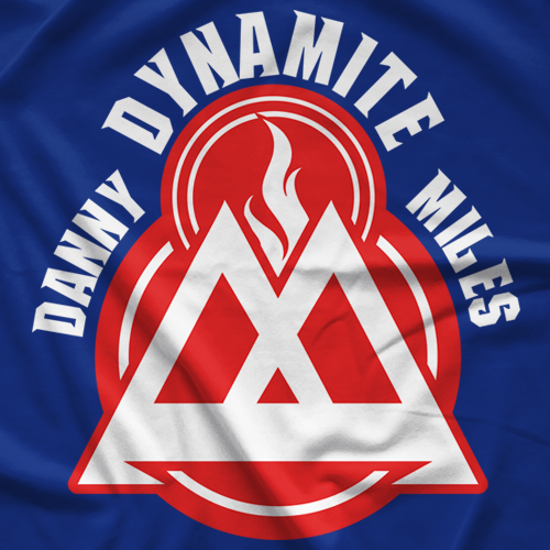 DynamiteDM Logo 1 T-shirt