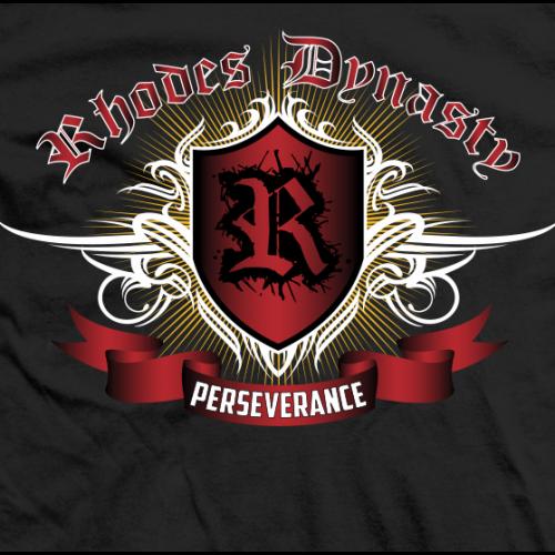 Rhodes Dynasty T-shirt
