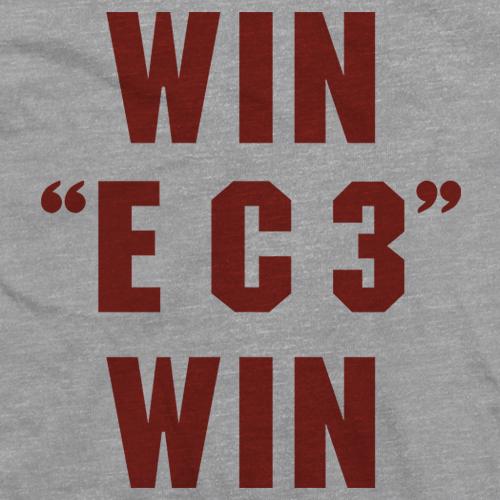 """Win """"EC3"""" Win T-shirt"""