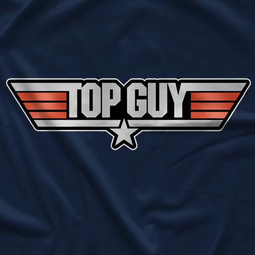 Top Guy T-shirt