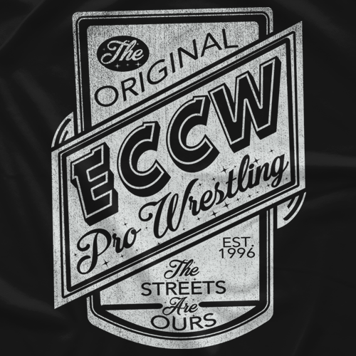 ECCW Street Are Ours