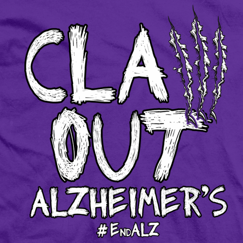 Claw Out Alzheimers