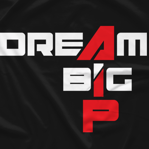 Dream Big 3