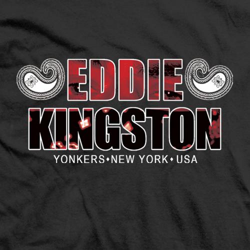 Eddie Kingston T-shirt