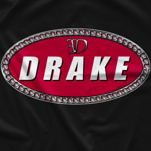 Eli Drake Bug T-shirt