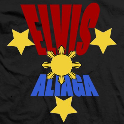 Elvis Sun & Stars