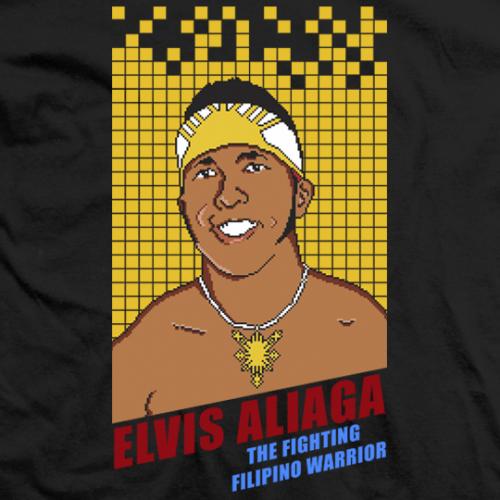 Elvis 8-bit