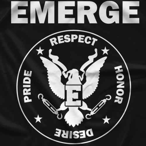 EMERGE Seal T-shirt