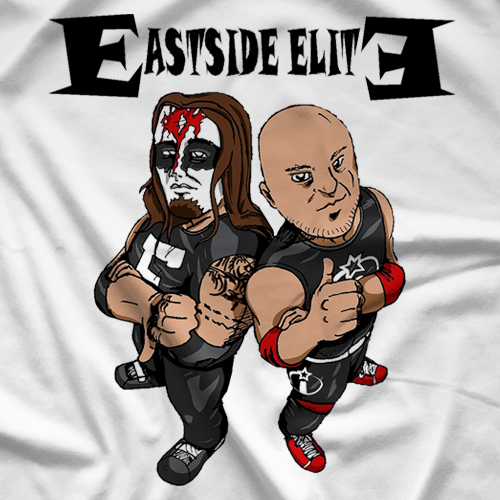 Eastside Elite T-shirt
