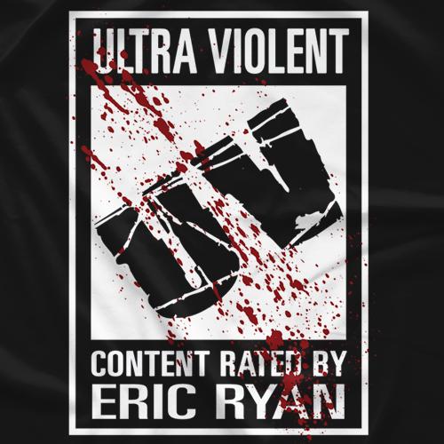 UV: Ultra Violent