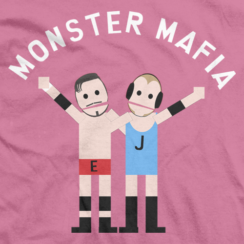 Ethan Page Canadian Duo T-shirt