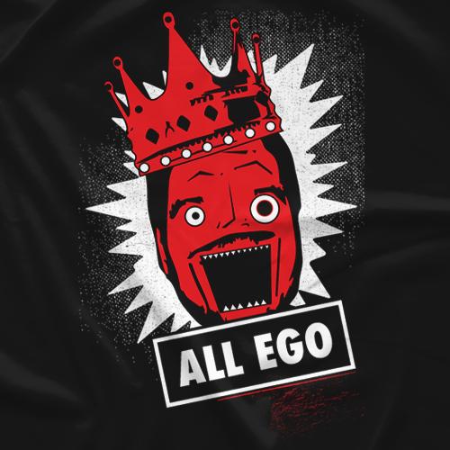 Screaming Ego 2017