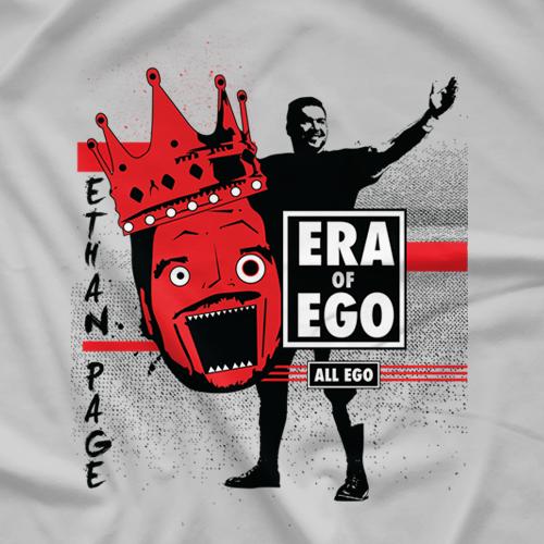 Full Body Ego