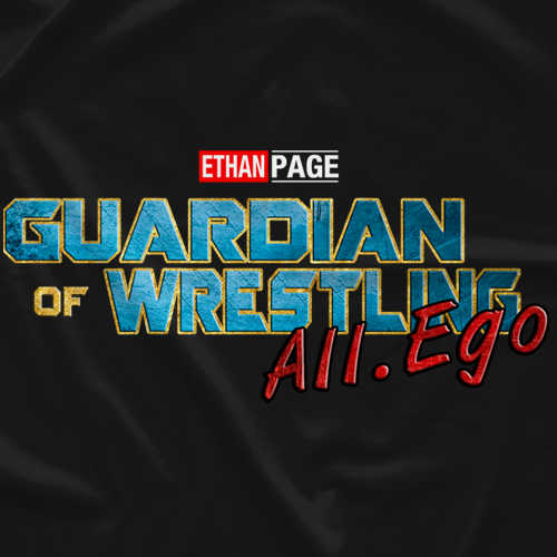 Guardian Of Wrestling