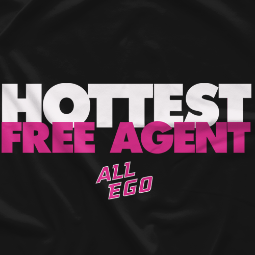 Hottest Free Agent