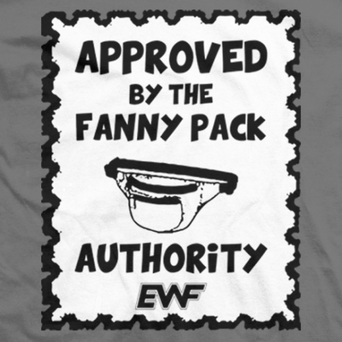 The Fanny Pack Authority