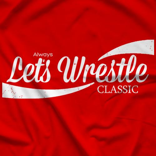 Let's Wrestle Classic