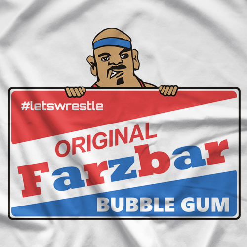 Bazooka Farzbar T-shirt