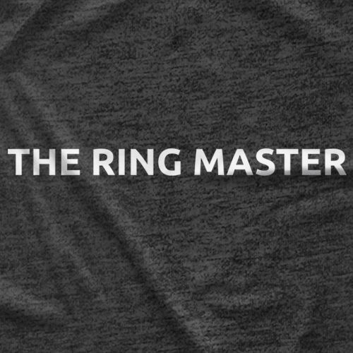 The Ring Master T-shirt