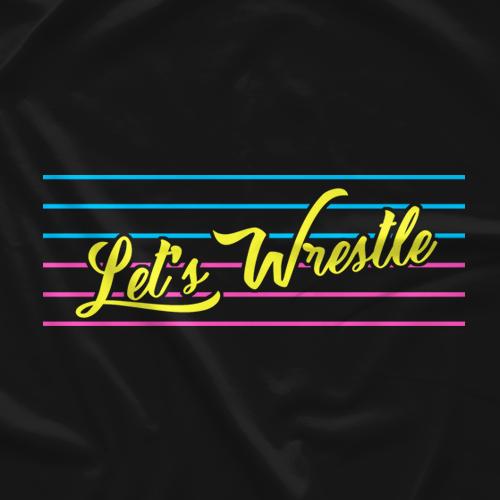 Let's Wrestle '89