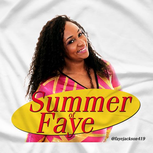 Summer of Faye