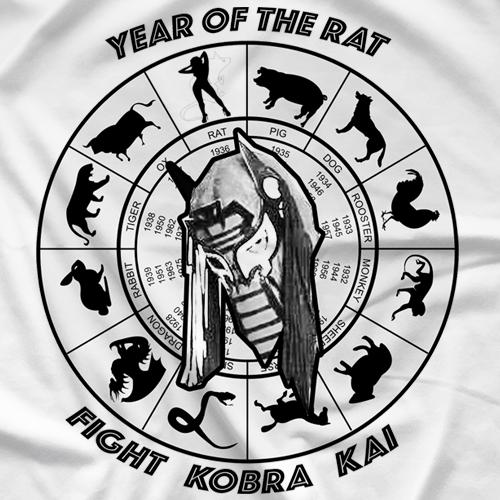 Kobra Year of the Rat