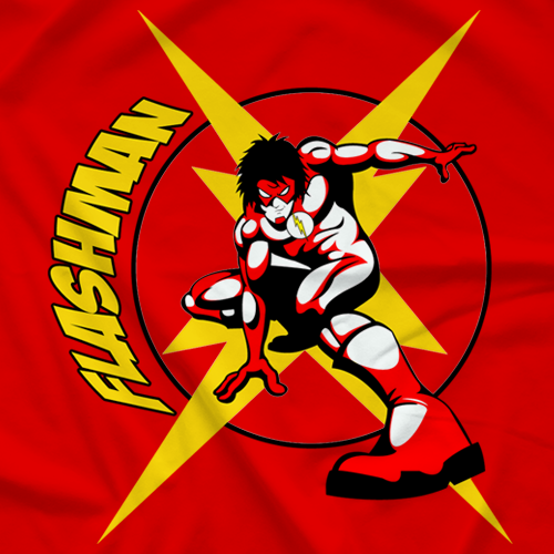 Flashmatic Hero