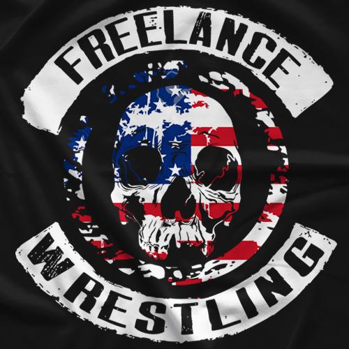 Freelance U.S.A. T-shirt