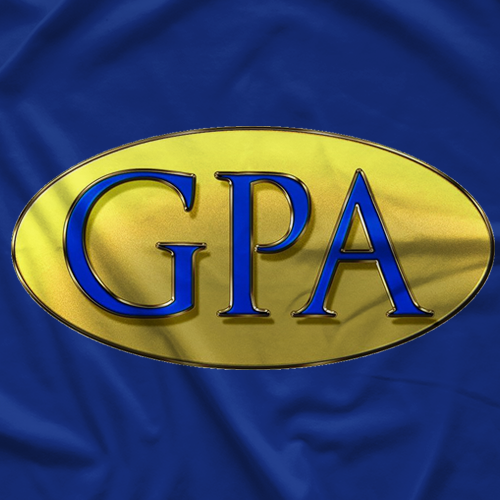 Freelance Wrestling GPA T-shirt