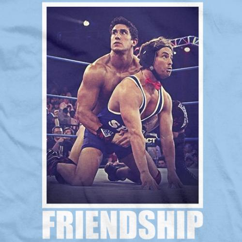 EC3 Friendship T-shirt